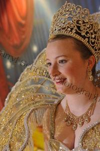 2015 Royalty